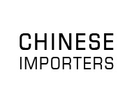 CHINESE IMPORTERS